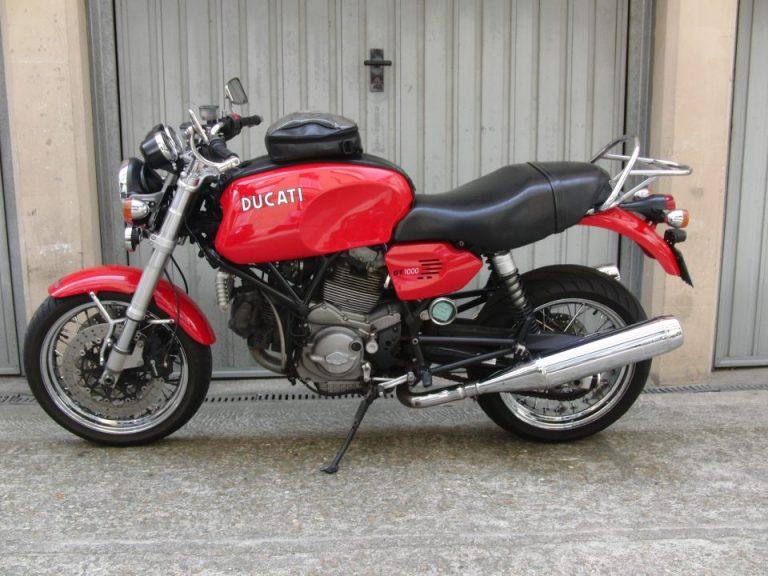 1000 GT