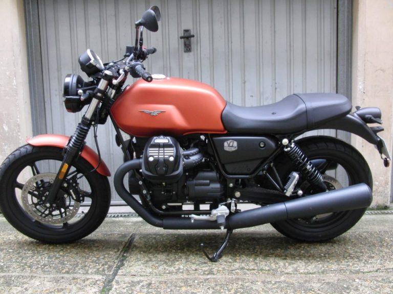 V7 STONE 850